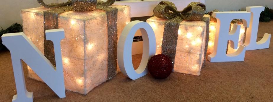 Christmas at ABC
